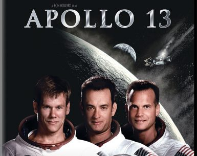 Apollo 13 (1995) 4K Ultra HD 2160P Blu-Ray