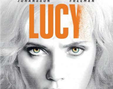 Lucy 2014 4K Ultra HD 2160P REMUX + HDR
