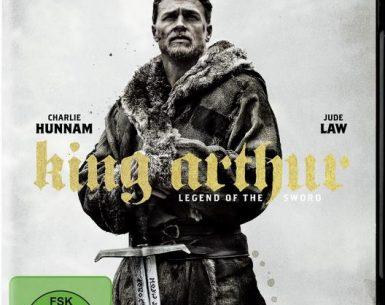 King Arthur Legend of the Sword 2017 4K Ultra HD 2160P