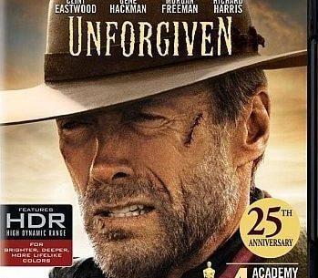 Unforgiven (1992) 4K Ultra HD 2160p BluRay