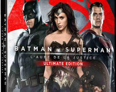 Batman v Superman: Dawn of Justice (2016) 4K HDR 10 Bit + REMUX Blu-Ray