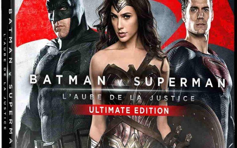 Batman v Superman: Dawn of Justice (2016) 4K HDR 10 Bit + REMUX Blu-Ray