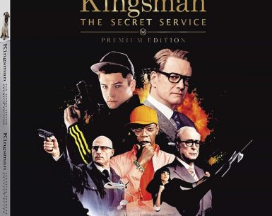 Kingsman: The Secret Service (2014) HDR10