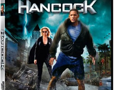 Hancock (2008) 4K HDR10 Ultra HD Blu-ray