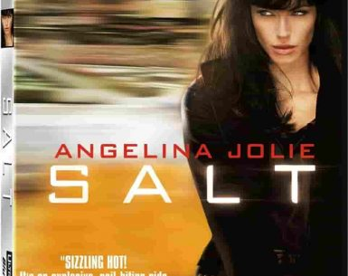 Salt (2010) 2160p REMUX Blu-ray HDR10