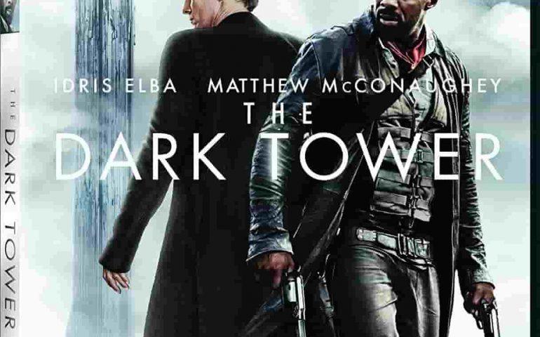 The Dark Tower (2017) Ultra HD Bluray REMUX