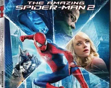 The Amazing Spider-Man 2 (2014) 4K Ultra HD REMUX Blu-ray