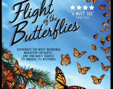 Flight of the Butterflies (2012) DOCU 4K Ultra HD