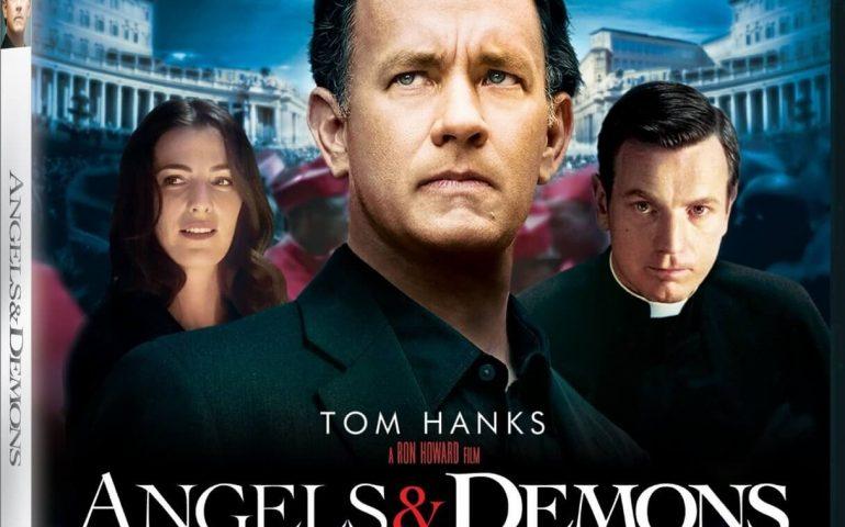 Angels & Demons (2009) Ultra HD 4K 2160P