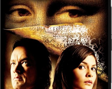 The Da Vinci Code (2006) 4K Ultra HD Blu-ray