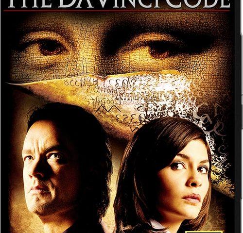 The Da Vinci Code (2006) 4K Ultra HD Blu-ray