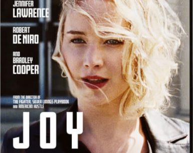 Joy (2015) 4K ULTRA HD 2160P