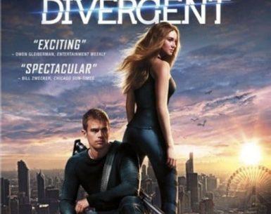 Divergent 2014 4k Ultra HD 2160p TrueHD Blu-ray