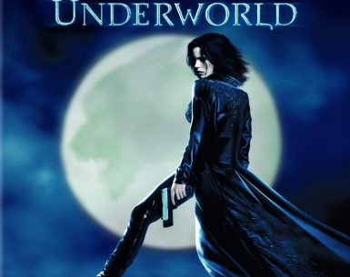 Underworld 2003 4k Ultra HD 2160p