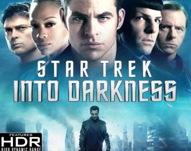 Star Trek Into Darkness 2013 4k Ultra HD 2160p