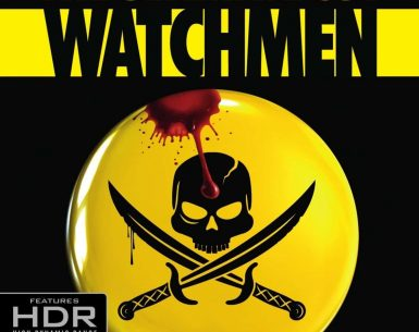 Watchmen 2009 The Ultimate Cut 4K Ultra HD