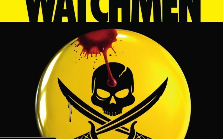Watchmen 2009 The Ultimate Cut 4K Ultra HD