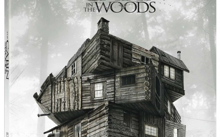 The Cabin in the Woods 2012 4K Ultra HD 2160p