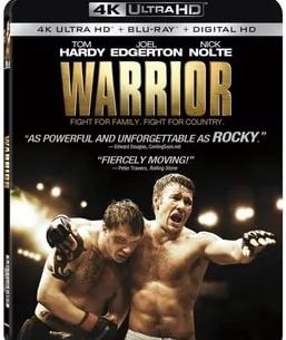 Warrior 2011 4K UHD 2160p