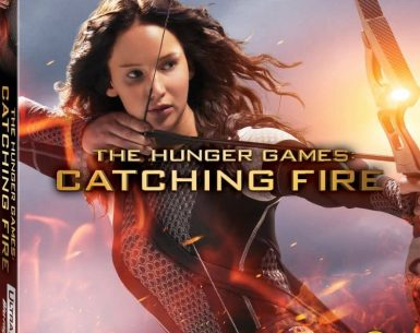 The Hunger Games Catching Fire 2013 4K UHD 2160P