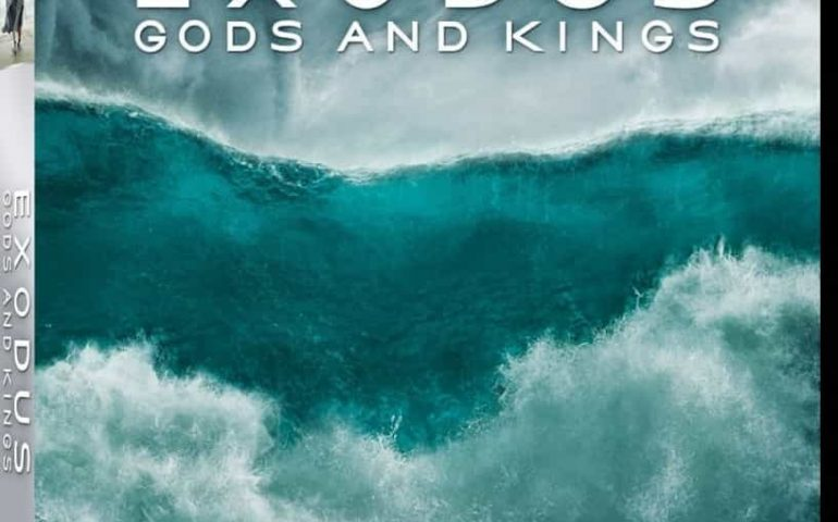 Exodus Gods and Kings 2014 4K Ultra HD 2160P REMUX
