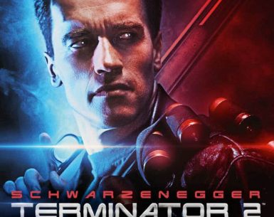 Terminator 2 Judgment Day 4K Ultra HD 2160p