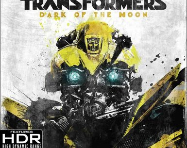 Transformers Dark of the Moon 2011 4K Ultra HD