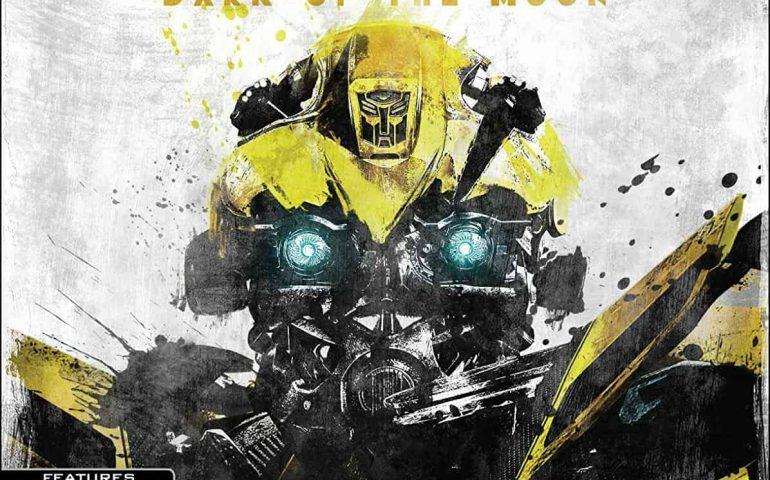 Transformers Dark of the Moon 2011 4K Ultra HD