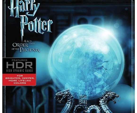 Harry Potter and the Order of the Phoenix 2007 4K UHD BLU-RAY REMUX