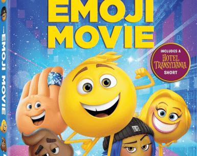 The Emoji Movie 4K 2017 Ultra HD 2160P