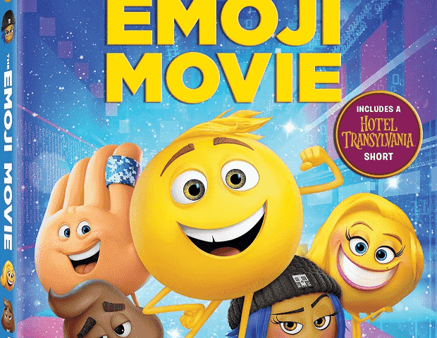 The Emoji Movie 4K 2017 Ultra HD 2160P