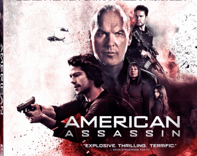 American Assassin 4K 2017 Ultra HD 2160p