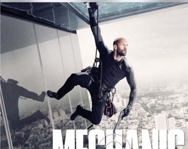 Mechanic Resurrection 4K HDR 2016 Ultra HD 2160p