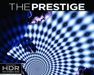 The Prestige 4K 2006 Ultra HD 2160p