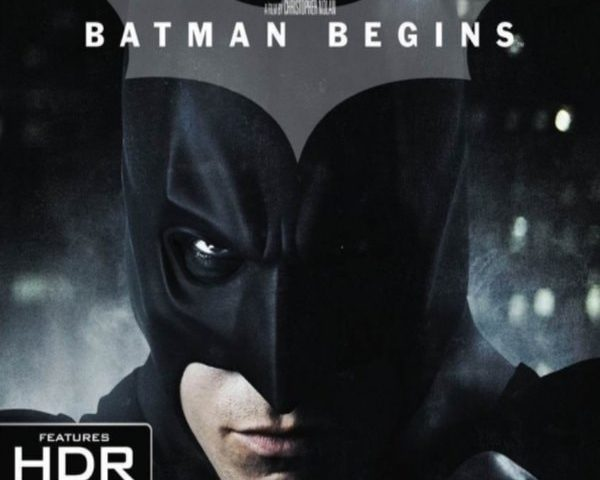 Batman Begins 4K 2005 Ultra HD 2160p