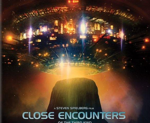 Close Encounters of the Third Kind 4K 1977 Ultra HD 2160p