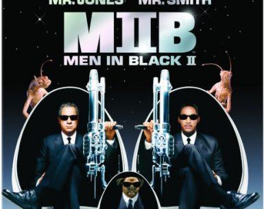 Men in Black II 4K 2002 Ultra HD 2160p