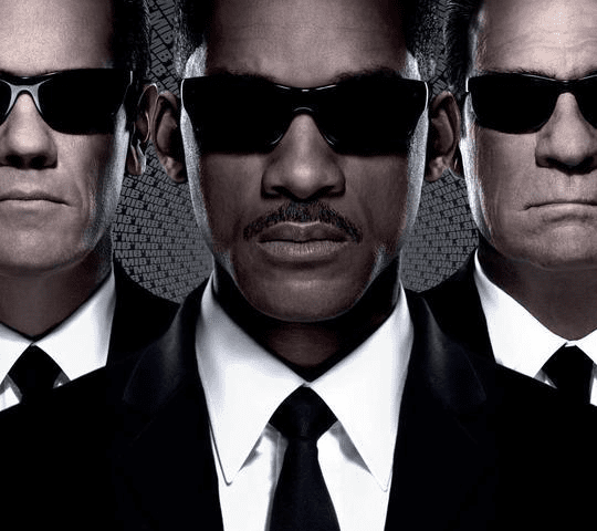 Men in Black 3 4K 2012 Ultra HD 2160p