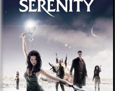 Serenity 4K 2005 Ultra HD 2160p