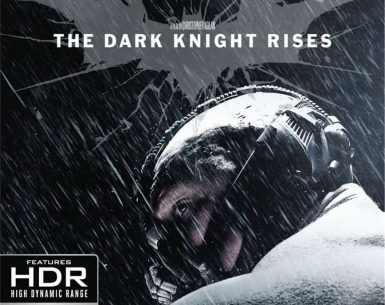 The Dark Knight Rises 4K 2012 Ultra HD 2160p