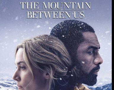 The Mountain Between Us 4K 2017 Ultra HD 2160p