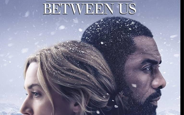 The Mountain Between Us 4K 2017 Ultra HD 2160p