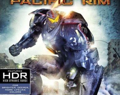 Pacific Rim 4K 2013 Ultra HD 2160p