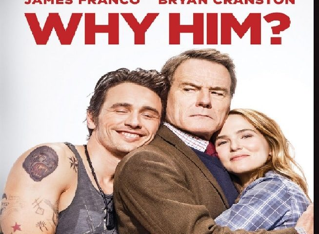 Why Him 4K 2016 Ultra HD 2160p