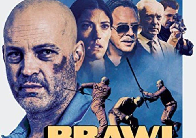 Brawl in Cell Block 99 4K 2017 Ultra HD 2160p