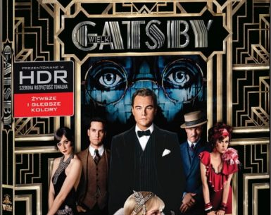 The Great Gatsby 4K 2013 Ultra HD 2160p