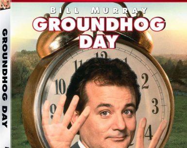Groundhog Day 4K 1993 Ultra HD 2160p