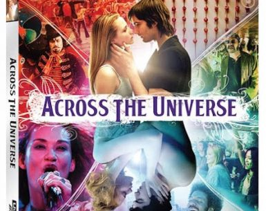 Across the Universe 4K 2007 Ultra HD 2160p