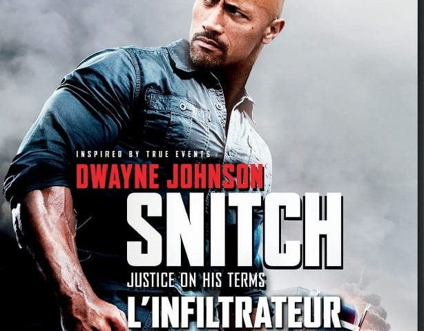 Snitch 4K 2013 Ultra HD 2160p