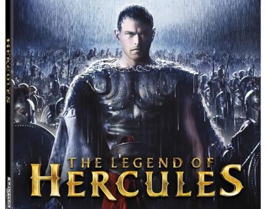 The Legend of Hercules 4K 2014 Ultra HD 2160p